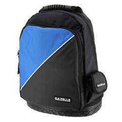 GAZELLE - 16In Technician Rucksack w/waterproof contoured base preview
