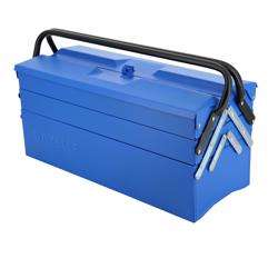 GAZELLE - G2020 20 Inch 5 tray cantilever tool box preview