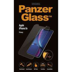 PANZERGLASS Standard Fit Privacy For iPhone XR