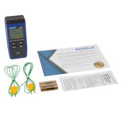 GAZELLE - Mini Contact Type Thermometer preview