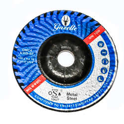 GAZELLE - Metal Cutting Disc 4in – 100 x 3 x 16 mm preview