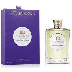 Atkinsons 1799 The Nuptial Bouquet Edt 100Ml preview
