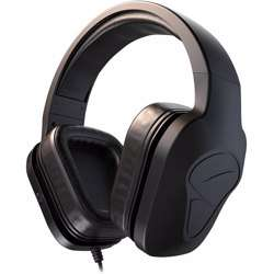 Mionix NASH 20 Stereo Gaming Headset - Built in Mic - Over Ear