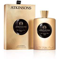 Atkinsons 1799 Majesty The Oud (W) Edp 100Ml preview