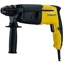 Stanley STHR202K 20Mm 620W 2 Mode Sds-Plus Hammer