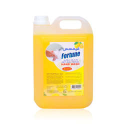 Fortune Hand Wash - 5 Liter -Lemon