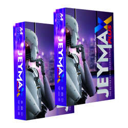 Jeymax Plus A4 80Gsm