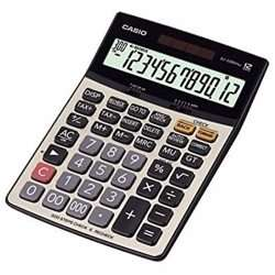 Casio DJ - 220D Plus Calculator with Check Function
