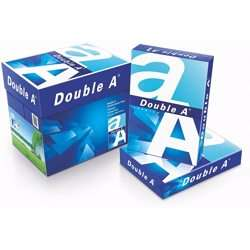 Double A A3 Paper 80 GSM 5 Reams/Box