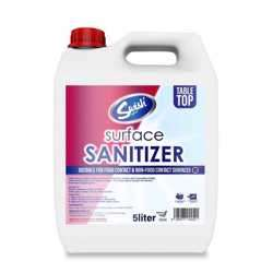 Swish Surface Sanitizer and Cleaner - 5L