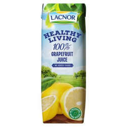 Lacnor Healthy Living Grapefruit-1Ltr preview