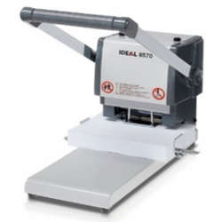 Ideal 8570 Manual Paper Punch