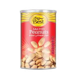 Best Salted Peanuts Can 550gm preview