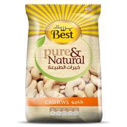 Best Pure & Natural Cashews Bag 150gm preview