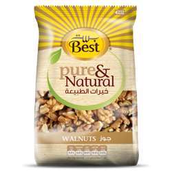 Best Pure & Natural Walnut Bag 150gm