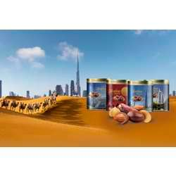 Arabian Tales Burj Khalifa Can 200gm preview