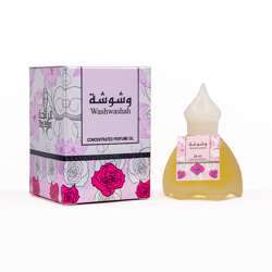 The Scent Washwashah Roll On-20ml