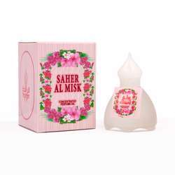 The Scent Saher Al Misk Roll On-20ml