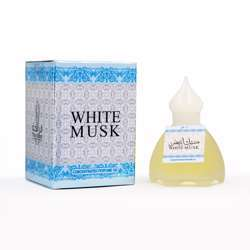 The Scent White Musk Roll On-20ml