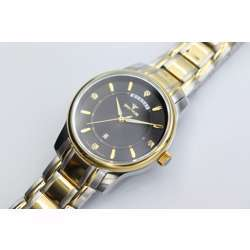 Challenger Men''s Two Tone Watch - Stainless Steel S12516M-4 preview