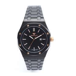 Challenger Pair''s Black Watch - Stainless Steel S12566L-5P preview