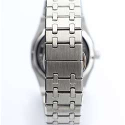Challenger Pair''s Silver Watch - Stainless Steel S12566L-7P preview