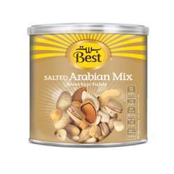 Best Salted Arabian Mix Can 175gm