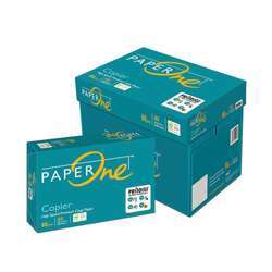 PaperOne Copier (80 gsm) A3 Size Reams (500 sheets) 5 Reams in a Carton