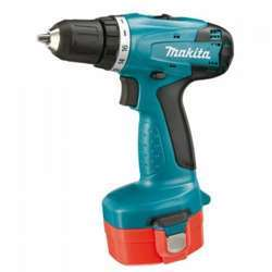 Makita CORDLESS DRIVER DRL 10MM 14.4V