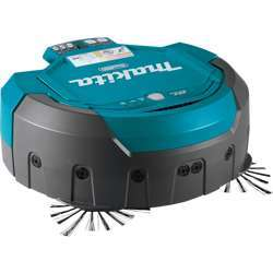 Makita DRC200Z 18V Li Ion Robotic Cleaner W/Out Battery