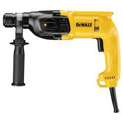 DeWalt SDS PLUS COMBINATION HAMMER D25033C B5