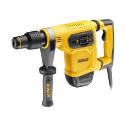 Dewalt D25481K-B5 220V 40MM SDS MAX COMBINATION HAMMER W/ AVC 5KG