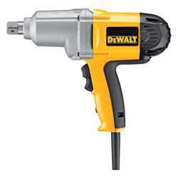 Dewalt DW294-GB 220V HEAVY DUTY IMPACT WRENCH; 3/4IN