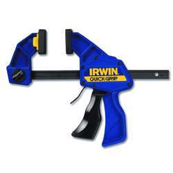 Irwin T536QCEL7 Quick Grip Bar Clamp 36in (900mm), Clamping Force: 136Kg