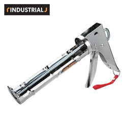 Tolsen 3 In 1 Heavy Duty Caulking Gun(Industrial) (225mm)