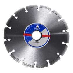 Gazelle GMG230 Marble and Granite Cutting Blades - 230mm