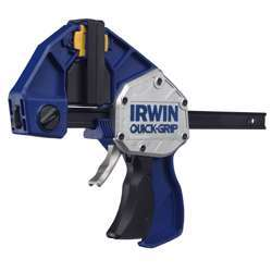 Irwin 10505944 XP Quick Grip H.D. Bar Clamp 18in (450mm)