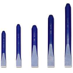 Groz CHS/ST/12/3-4 Cold Flat Chisel 12in X 3/4in Blade