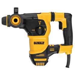 Dewalt D25333K-B5 240V 3.7KG ELECTRIC SDS PLUS DRILL