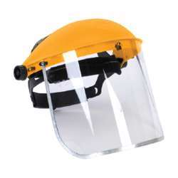 Tuf-Fix Face Shield Visor