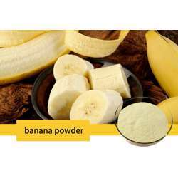 Tradex Banana Fruit Powder (100g/Pack) (1Box x Packs)