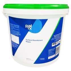 PAL Disinfecting Wipes - 1000 Sheets