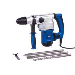 FORD FX1-1048 1050W 38MM SDS-MAX ROTARY HAMMER 6KG