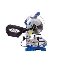 FORD FX1-1054 1500W 210MM COMPOUND MITRE SAW
