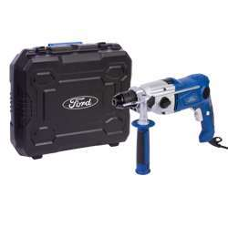 FORD FX1-12 1200W 2-GEAR 13MM KEYLESS IMPACT DRILL