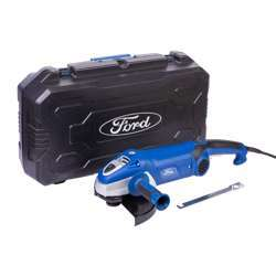 FORD FX1-22 2500W 230MM ANGLE GRINDER-PADDLE SWITCH
