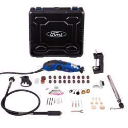 FORD FX1-23 180W MINI GRINDER WITH ACCESSORY SET