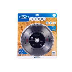 FORD FPTA-12-0020 CIRCULAR SAW BLADE FOR WOOD 305X30X3MM 72T