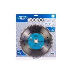 FORD FPTA-12-0024 CIRCULAR SAW BLADE FOR ALUMINUM 305X30X3MM 72T
