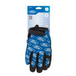 FORD FHT0399-L GRIP GLOVES, ANTI SLIP PALM MATERIAL ADJUSTABLE-L